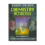 Ready to Use Chemistry Activities for Grades 5-12 (Secondary Science Curriculum Activities Library)