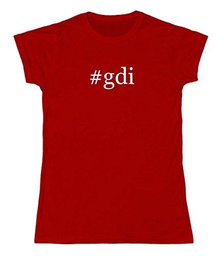 gdi-ladies-juniors-fit-hashtag-tee-red-xxx-large