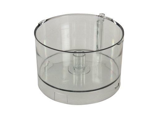 Robot Coupe 117900 2-1/2 Quart Clear Bowl by Robot Coupe