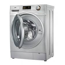 IFB Senorita Plus SX Fully-automatic Front-loading Washing Machine (6.5 Kg, Silver)