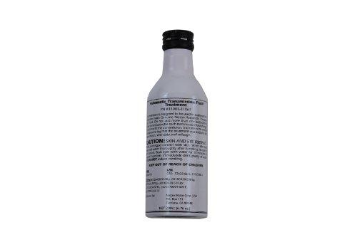 Nissan Genuine Accessories (31003-31X61P) Automatic Transmission Fluid Treatment - 6.76 oz.