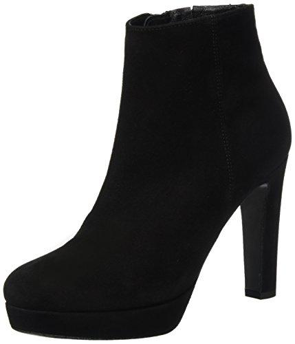 Sheyla Boots Kennel And Schmenger Ladies Nero (nero)