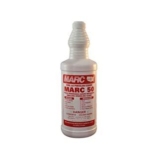 Marc M-50 Toilet Bowl Cleaner