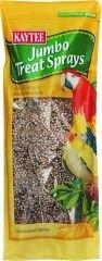 Kaytee Pet Products Kaytee Jumbo Millet Sprays 3Ct Bag