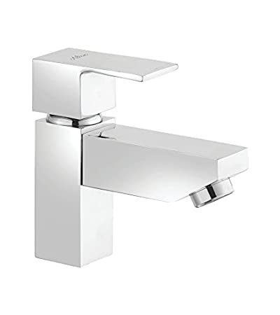 ALTON EDGE 14001 Brass Cold Basin Tap (Chrome)