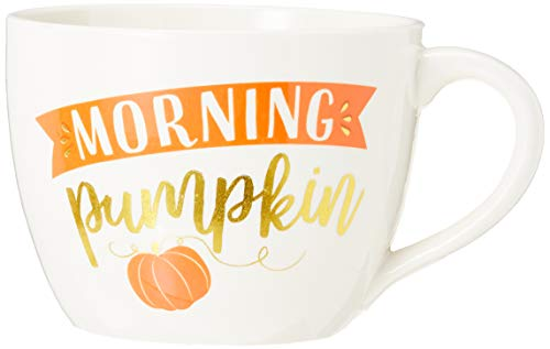 Morning Pumpkin Coffee Mug