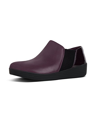Superchelsea Slip On - Deep Plum Mix