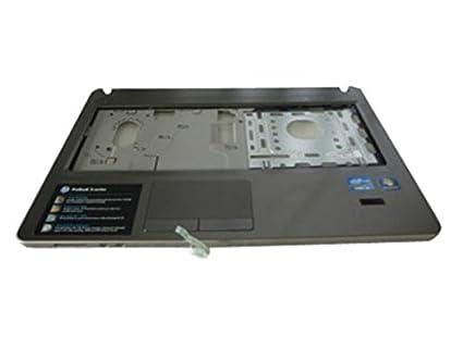 HP 667662-001 Carcasa con Teclado refacción para Notebook ...