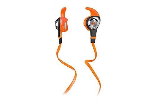 Monster iSport Strive In-Ear Headphones - Orange