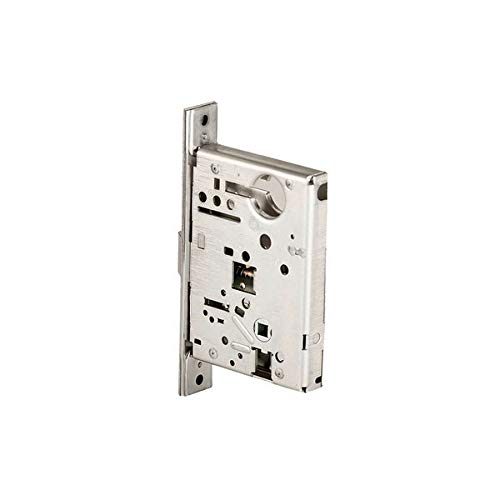 Image of Deadbolts BEST Access Systems 45HWCADEU626RQE 45HW Fail Secure Mort Case, Steel