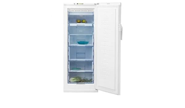 Beko FNE 21400 Vertical Independiente Color blanco 174L ...