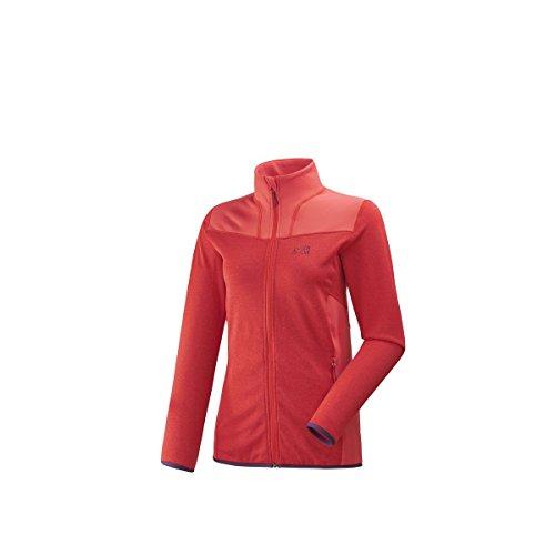 poppy Millet Rosso nbsp;giacca Red J Donna Ldsenecatecno nbsp;– RBRxY8