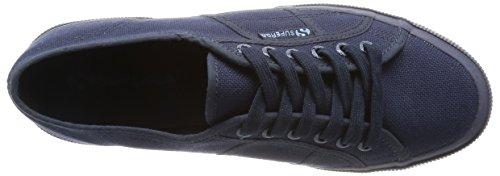 Superga 2750 Cotu Classic - Zapatillas Mujer Bleu (Total Navy C43)