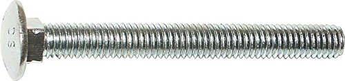"Midwest 01149 Carriage Bolt, Zinc Plated1/2x6"" Review"