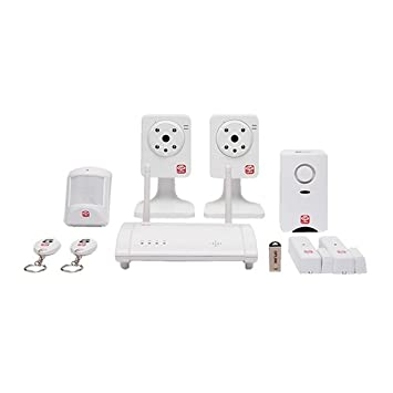 Oplink Alarma c2s6 Set: Amazon.es: Bricolaje y herramientas