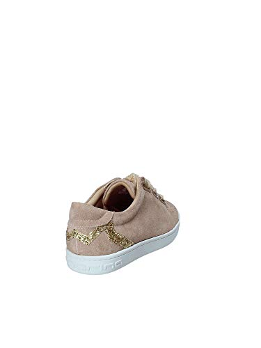 PE18AN2893S066 Basses Femme Fornarina Chaussures Baskets q7ISwW6H