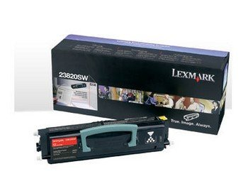 TONER CARTRIDGE - BLACK - 2000 PAGES - FOR E238 ()