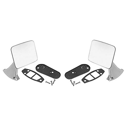OER CX1149-50 1970-1972 Chevy GMC Pickup Truck Outer Door Mirror Set
