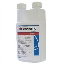 Demand CS Insecticide-32 oz. 5555552 by Demand CS