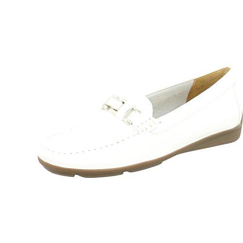 Wirth Branco Granada Waxy Weiß