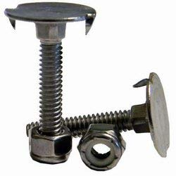 Restore Pontoon Stainless Steel Deck Bolts and Nuts- Pack of 100