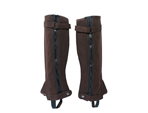 Chaps For Riding - 9