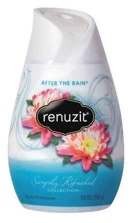 Air Freshener, After The Rain Scent, Solid, (Pack of 4)