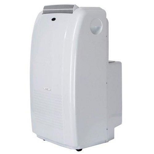 Sunpentown SPT WA-9040DE Dual-Hose 9,000-BTU Portable Air Conditioner