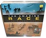 : The Amazing Race Board Game