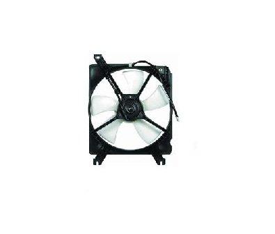 (Mazda NA01-61-710 A/C Condenser Fan Motor)