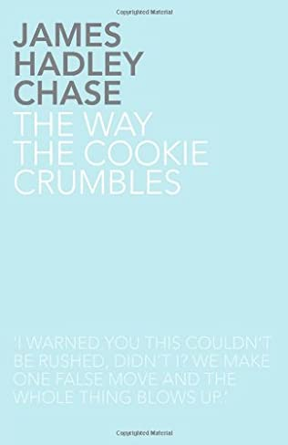 book cover of The Way the Cookie Crumbles