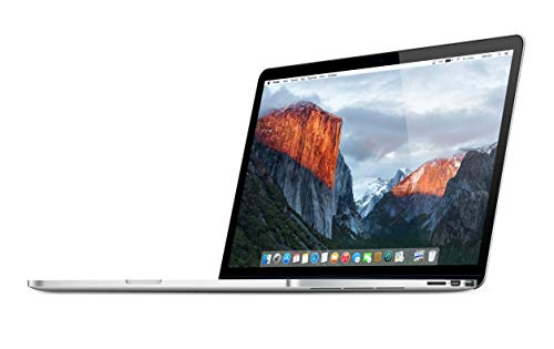 Apple MacBook Pro MJLT2LL/A Core i7 processor 4870HQ 15 4