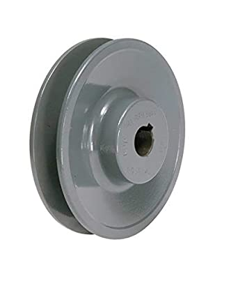 """AK30 5//8/"""" Bore Cast Iron Pulley for V-belt  size 3L 4L OD 3/"""""""