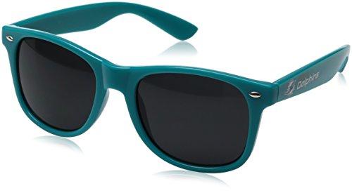 Siskiyou NFL Miami Dolphins Beachfarer Sunglasses]()