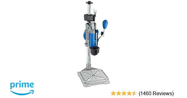 dremel drill press rotary tool workstation stand with wrench Dremel 400 Xpr Wiring Diagram dremel wiring diagram wiring diagram