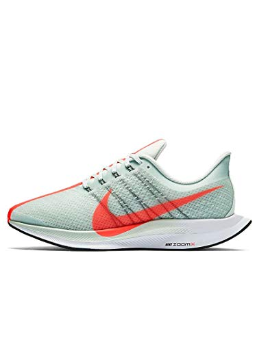 35 White Grey Zoom Multicolore Nike Black Barely Compétition Running de Pegasus Hot Turbo Femme 060 W Chaussures Punch wwafqC