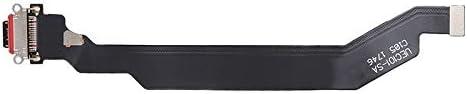 puerto de carga flex usb para oneplus 6