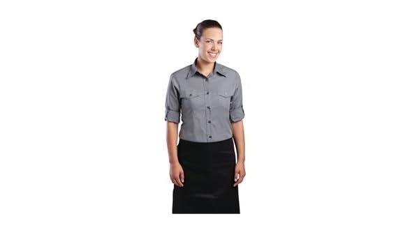 Obras uniformes para piloto camisa color gris talla S: S: Amazon.es: Bricolaje y herramientas