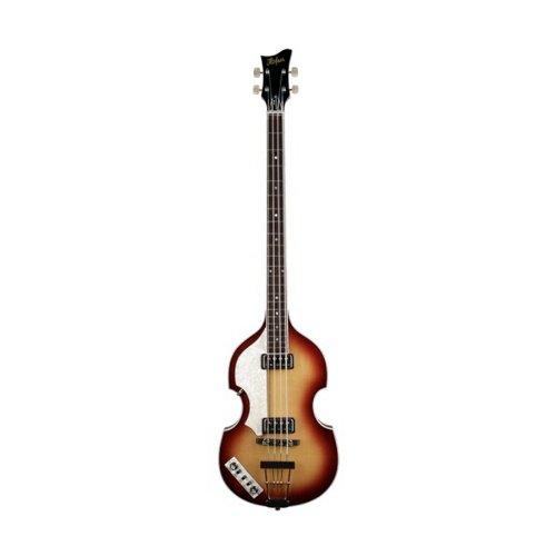 Hofner Guitar Parts - 4