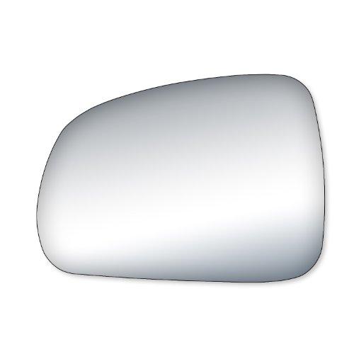 Pontiac Grand Prix Driver (Fit System 99259 Grand Prix Driver Side Replacement Mirror Glass)
