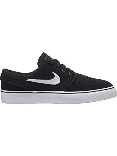 Stefan gs Shoe bianco Skateboarding Janoski Nero Boys' Scarpe Nike qaxwRAR