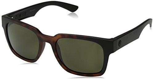 Electric Visual Zombie Torotise Burst/OHM Polarized Grey - Goggles Sunglasses Electric