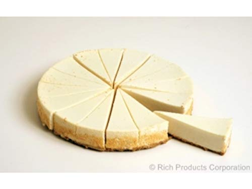 Rich Products Jon Donaire Crmst Cheesecake, 64 Ounce -- 4 per case.