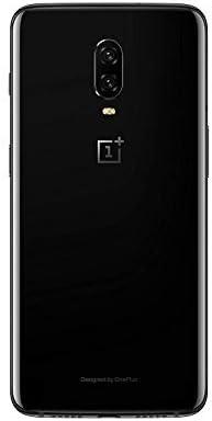 OnePlus 6T A6013 128GB Mirror Black - US Version T-Mobile GSM Unlocked Phone (Renewed) WeeklyReviewer