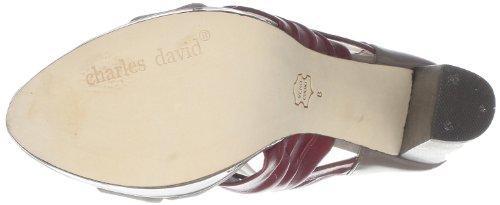 David Dark Charles Sandal Womens David Taupe Charles Sofian YpqwY1E