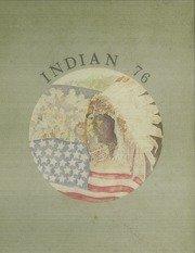 (Reprint) Yearbook: 1976 Arkansas State University - Indian Yearbook (Jonesboro, - Jonesboro Stores Ar