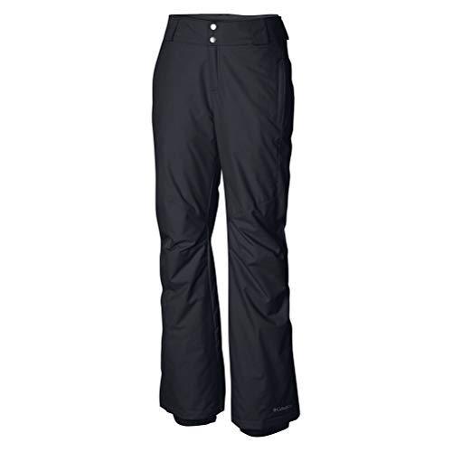 Columbia Bugaboo Ii Plus Size Pants, 2X x Regular, Black