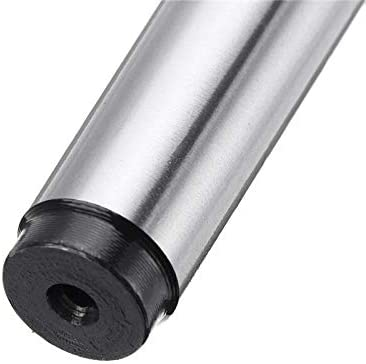 Tool Holder MT2 0.001 5000rpm Max Steel Lathe Live Center Taper Tool Triple Bearing CNC Live Revolving Milling Center Taper Machine Durable