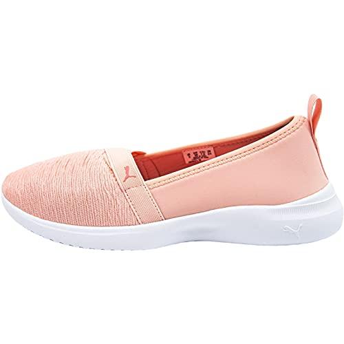 Puma Adelina Softfoam+ Women's Ballet Shoes Sneaker