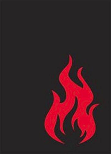 Card Card Card Sleeves: 50 Iconic Fire by Legion Supplies 8b237b